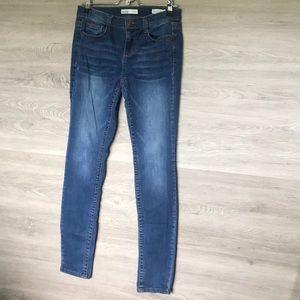 Mudd Flx Stretch Skinny Jeans